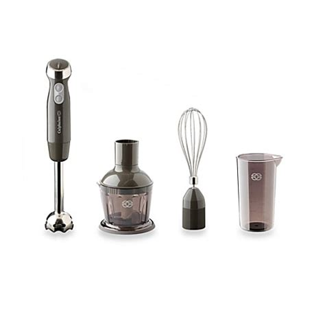 immersion blender bed bath beyond calphalon 174 3 in 1 immersion hand blender