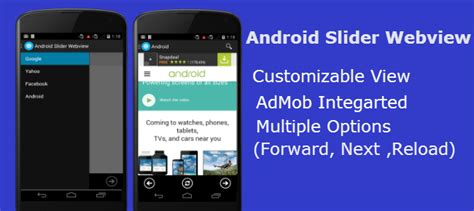 android webview comprare android webview slider modelli di utilit 224 chupamobile