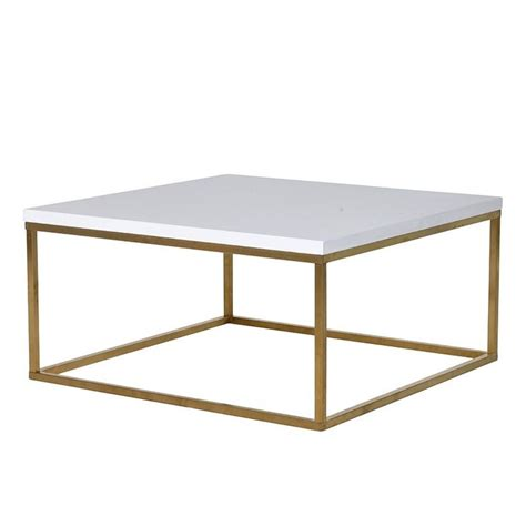 Gold Coffee Tables Living Room Best 25 White Coffee Tables Ideas On Coffee Table Stand Scandinavian Anti Slip