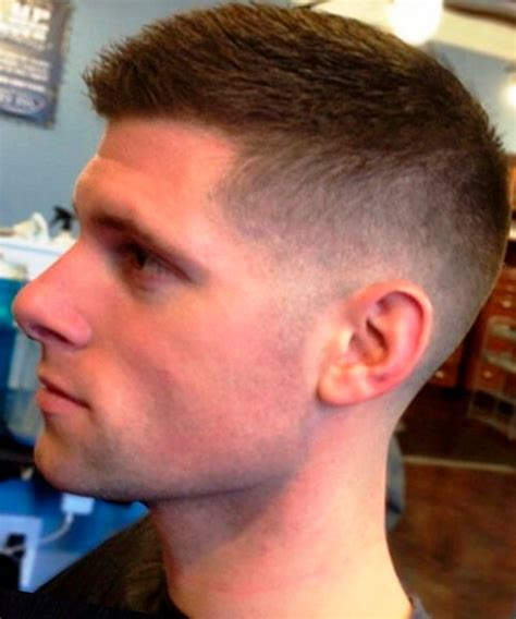 fade hairstyle for fade haircut for handsome men