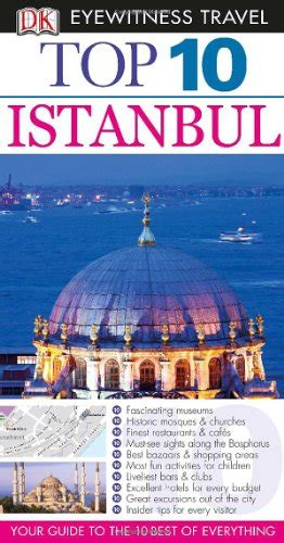 top 10 rome eyewitness top 10 travel guide books 7 top 10 istanbul eyewitness top 10 travel guide