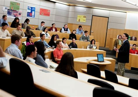 Wichita State Executive Mba by Photos Of Mba Classroom