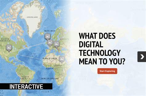 digital technology    al jazeera