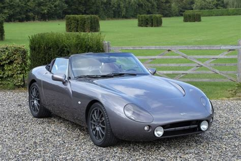 tvr review tvr griffith 500 review 28 images tvr griffith car
