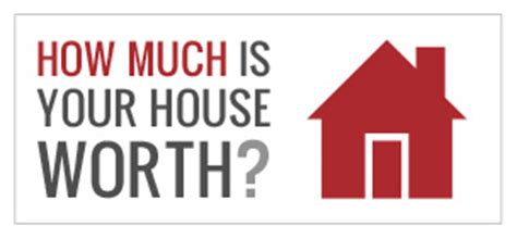 how much is my home worth the hr