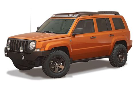 2009 Jeep Patriot Sport 4x2 Jeep Colors
