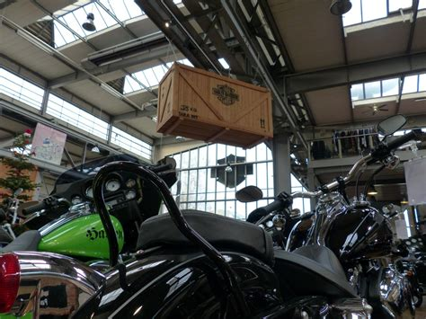 Motorrad Gebraucht H Ndler Frankfurt by Harley Factory Frankfurt Besuch Motorrad Fotos Motorrad