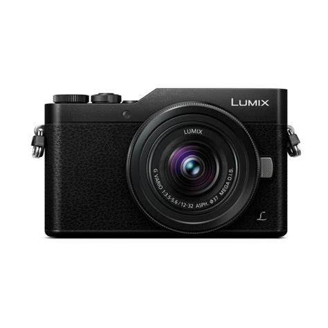 jual panasonic lumix dmc gf9 kit 12 32mm kamera mirrorless
