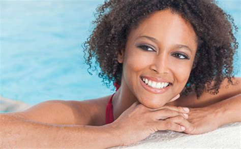 afro hairstyles for swimming swimming and natural hair 8 tips to protecting your curly