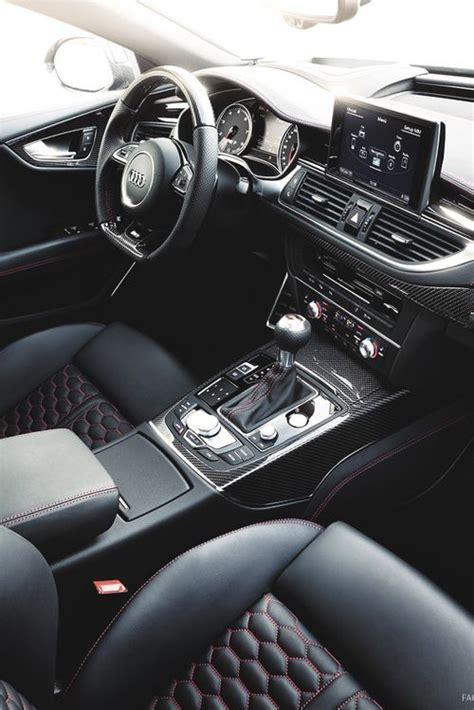 Rs7 Interior by Audi Rs7 Interior Cars Moto
