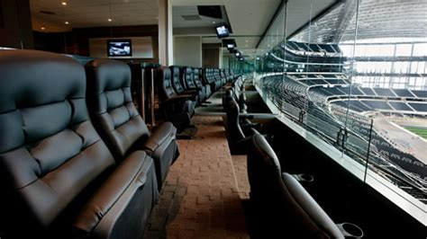 queensland cowboys box seats nfl luxury suites touring the most out stadium