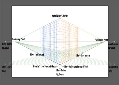 transforming in perspective in illustrator creative beacon perspective using illustrator gsqrdstudios
