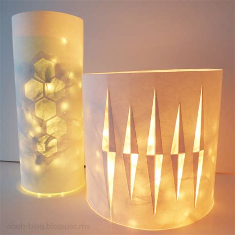 How To Make Paper Lanterns With Lights - 7 ways to use lights balsam hill