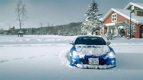 subaru brz winter how s your brz in the snow nasioc