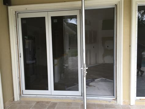 Hurricane Impact Sliding Glass Doors Cost Bi Fold Hurricane Doors Bi Fold High Impact Doors Siw Impact Windows Doors