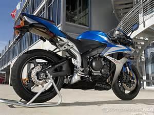 2007 Honda Cbr600rr 2007 Honda Cbr600rr Photos Motorcycle Usa