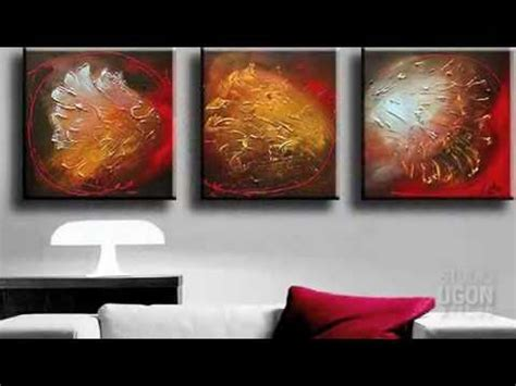 quadri moderni dipinti a mano quadri moderni studiougon contempo quadri moderni dipinti a mano youtube