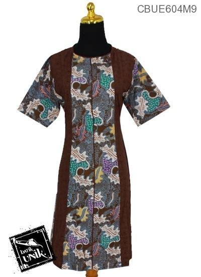 Gamis Murah Cantik Gamis Bahan Embos dress dinda batik primis embos dress murah batikunik