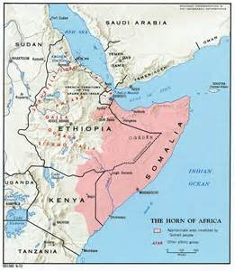 Djibouti Africa Map by Djibouti A Tiny Haven With Strategic Importance In A
