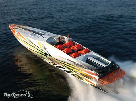 baja speed boat 2007 baja 40 outlaw picture 194548 boat review top speed