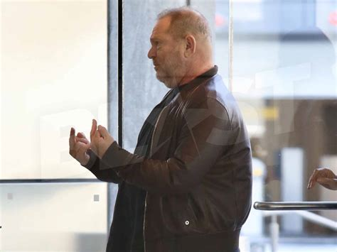 Going After Source Of Rehab Leak by Harvey Weinstein Not Going To Live In Rehab Facility