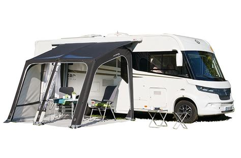 Motorhome Awning Skirt by Inaca Atmosphere 340 M