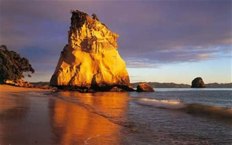 cathedral cove coromandel  harley betts  zealand