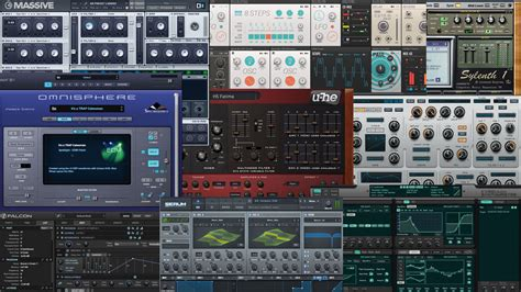 best free vst synth 10 types of vst you need in your collection