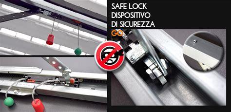 sezionali go porte e portoni sezionali go qualit 224 sicurezza e design