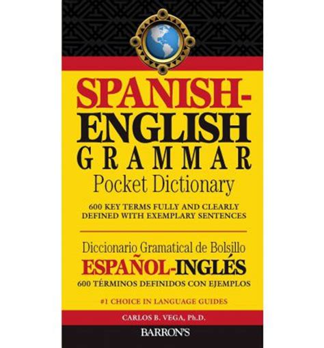 New Students Pocket Grammar grammar pocket dictionary carlos b