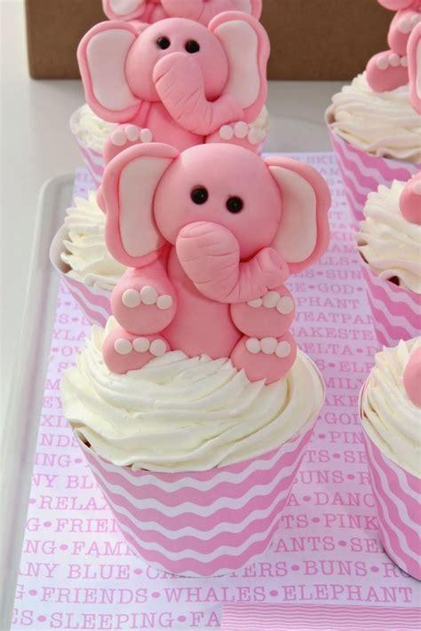 baby shower kuchen best 25 elephant cupcakes ideas on baby