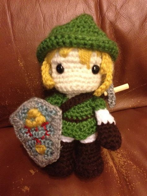 crochet pattern video game 1000 images about gaming crochet on pinterest amigurumi