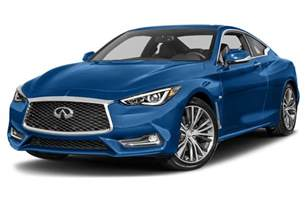 Infinity Models 2017 Infiniti Q60 Neiman Limited Edition Photo