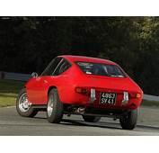 Pictures Of Lancia Fulvia Sport Zagato 818 1965–70