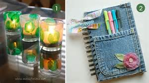 things made out of recycled materials roundup 10 diy kids craft projects using recycled