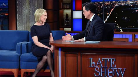 kirsten gillibrand nytimes who is kirsten gillibrand 2020 presidential candidate