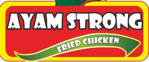 ayam strong indonesia peluang usaha franchise ayam fried