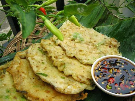 gorengan asli indonesia  kelezatannya gak