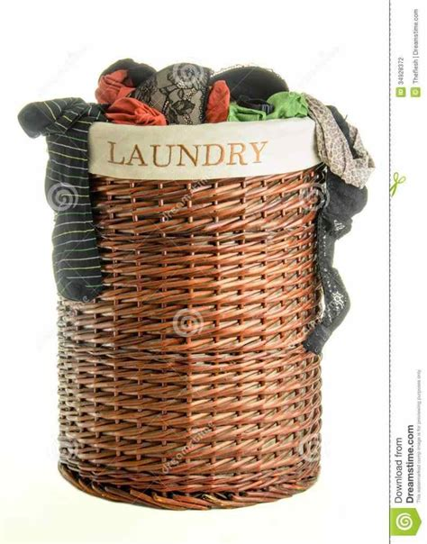 laundry basket ideas full laundry her way compartment dirty furniture