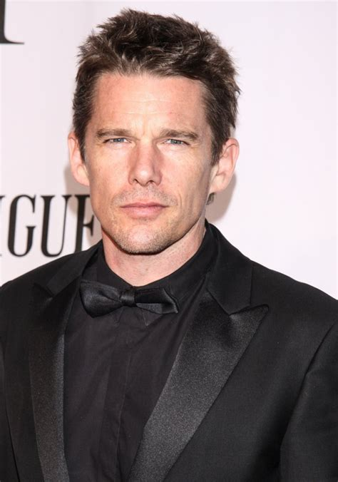 Where Is Ethan Now by Ethan Hawke Picture 108 The 68th Annual Tony Awards