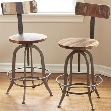 Pub Table With Storage by Industrial Wine Storage Pub Table So That S Cool