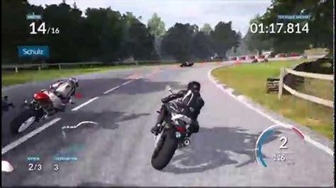 Motorrad Racing Games ride pc game 2015 speed in bmw s1000rr super sport bike