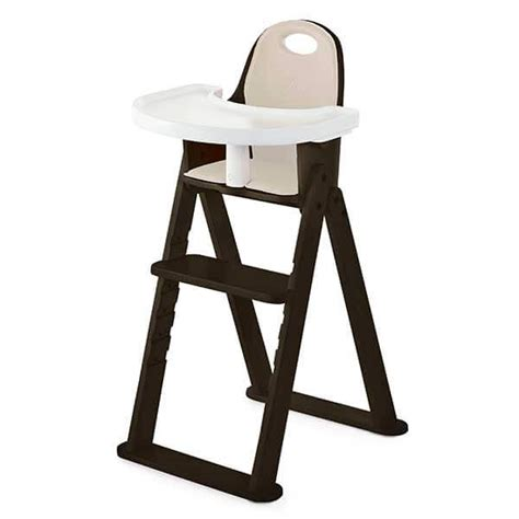 baby chair baby to booster bentwood folding chair svan