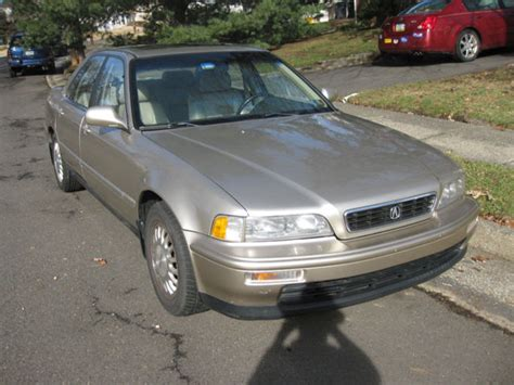 auto air conditioning repair 1994 acura legend navigation system 1994 acura legend l in near excellent condition