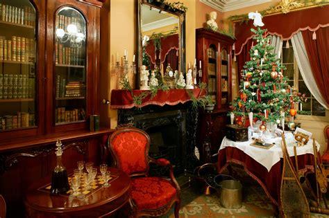Historic Home Decor by Il Mondo Di Sissi Il Natale Vittoriano Tra Usi Costumi