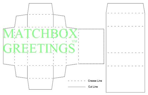 matchbox template matchbox templates