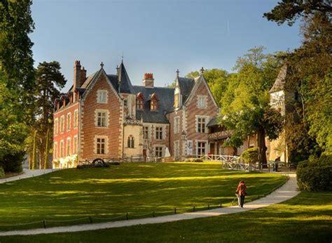 casa parco da vinci chateau du clos luce parc leonardo da vinci en amboise