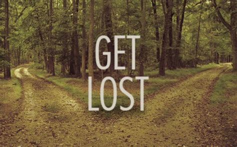 Lost L Post by