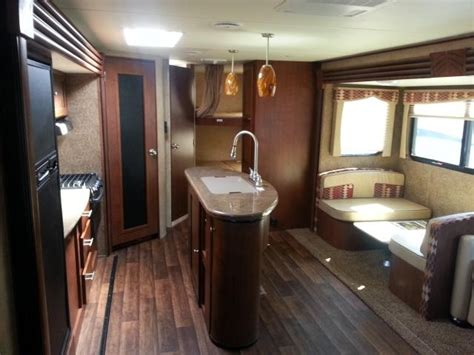 Zinger Travel Trailers Floor Plans inventory images