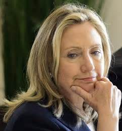latest photos of hillary clinton long hair hillary clinton is greeted by more than a thousand patrons